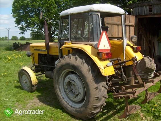 Sprzedam traktor - zdjęcie 4