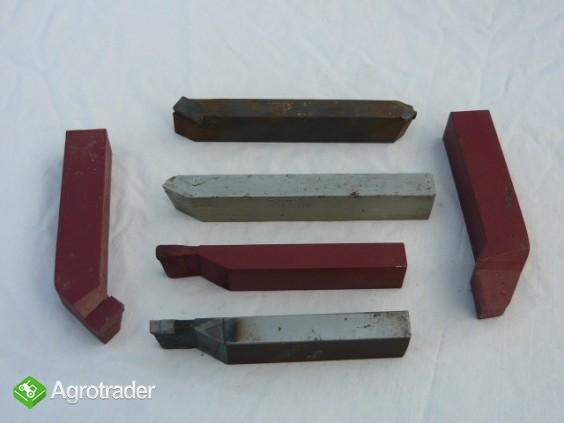 noże tokarskie duże- 32 nowe