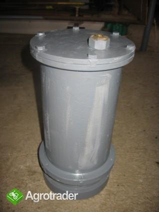 Wyrzutnik pneumatyczny prasy mimośrodowej PMS16 CP