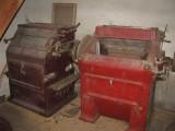 sprzedam maszyny mlynarskie itp...