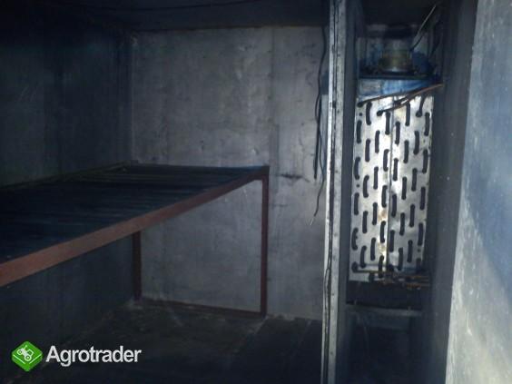 CHŁODNIA Komora chłodnicza + dwa agregaty chłodnicze OKAZJA tanio  - zdjęcie 7