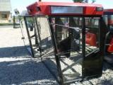 Kabina kabiny BIZON do Bizona