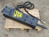 młot wyburzeniowy JCB 8018 cat 301.8 takeuchi tb016