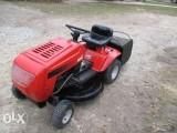 Kosiarka-traktorek