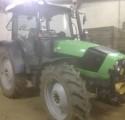 Traktor Deutz 430