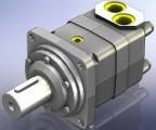 Oferujemy silnik hydrauliczny Sauer Danfoss OMV400; OMV500, OMV630