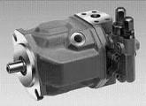 Hydromatic pompy tłokowe A10VSO18FHD/31R-PPA12N00
