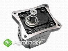 Pompa hydrauliczna Casappa KP 20.8