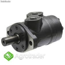 Silnik hydrauliczny OMV500 151B-3117; OMV 630; OMV800 - zdjęcie 4