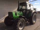Deutz-Fahr DX 4.50 85 ps Stan BD