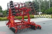 Agregat hydrauliczny HERKULES uprawowy, ROLMAPOL, Dziekan