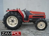 traktor Yanmar FX435 43KM wspomaganie kierownicy