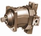 Silniki hydrauliczne REXROTH A6VM160DA3/63W-VZB020HB SYCÓW