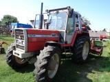 Massey Ferguson 92KM 4x4