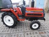 Mały traktorek Yanmar