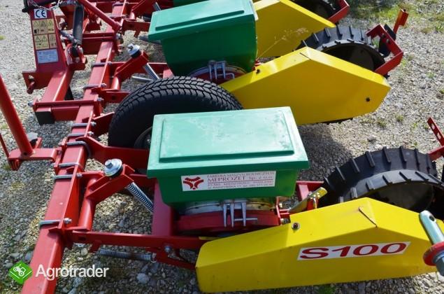 Siewnik do kukurydzy Mechaniczny MEPROZET RATY 0% - zdjęcie 6