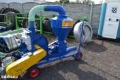 Dmuchawa ssąco-tłocząca 11 kW