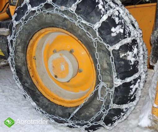 Łańcuchy śniegowe na każde koło - zdjęcie 2