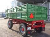 Przyczepa Autosan  6 T  D 50