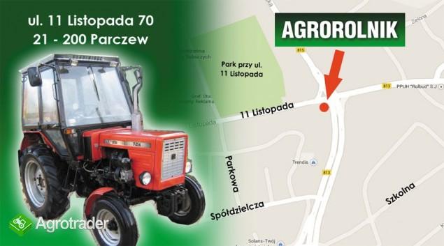 Płyny eksploatacyjne do ciągników rolniczych - zdjęcie 4