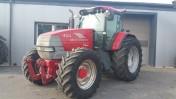 McCormick XTX 185 Ciągnik Traktor
