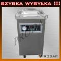 Elektryczna Pakowarka Zgrzewarka Próżniowa Komorowa 40cm 10mm zgrzewFV