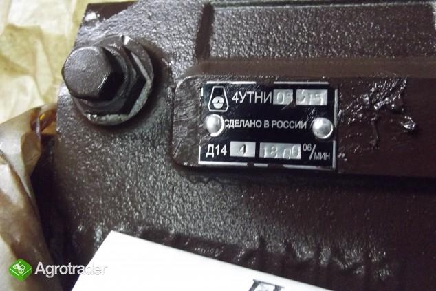 Pompa wtryskowa LTZ ORYGINAŁ - zdjęcie 4