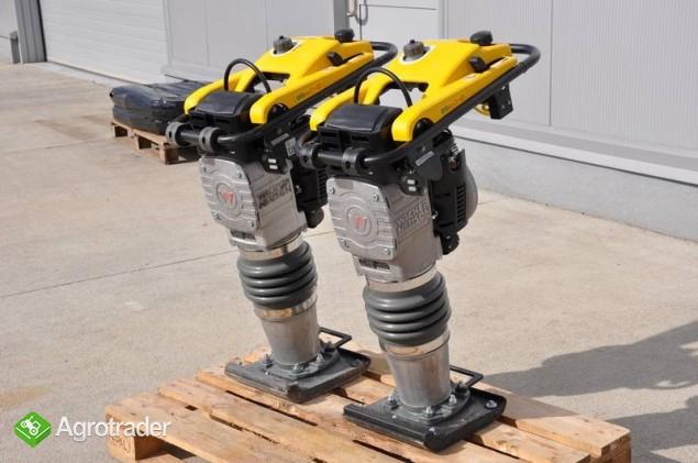 Euro-Maszyny Wacker Neuson BS 60-2i ! - zdjęcie 2