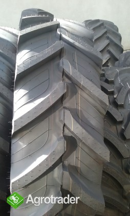 Opona 16.9R34 139A8 Point8 Taurus , Hit Cenowy , Grup Michelin , 5lat