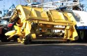 Przystawka do kukurydzy New Holland MF 875 W