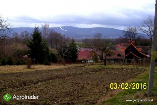 Dom i stodoła z widokiem na Karkonosze na agroturystykę - zdjęcie 4
