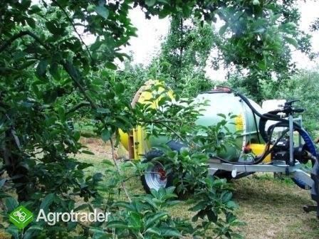 Opryskiwacz sadowniczy SP1000 - zdjęcie 3