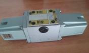 Rozdzielacz ster elektrycznie WE10 W50/W110-50 N prod Ponar-Wadowice i