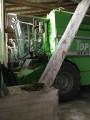 Deutz Fahr TopLiner 4080 HTS kombajn zbożowy