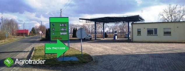 Stacje paliw w powiecie rawickim (wielkopolska) sprzedam
