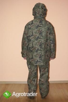 Odzież ochronna dla wojska - zdjęcie 2