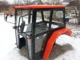 Kabina ciągnikowa do traktora ursus C360 / C330