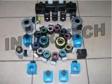 INTERTECH 601716745 CEWKI REXROTH 24 VDC CLASS F