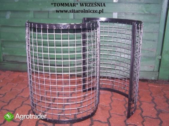 SITA DO SORTOWNIKÓW TOMMAR PRODUCENT - zdjęcie 1