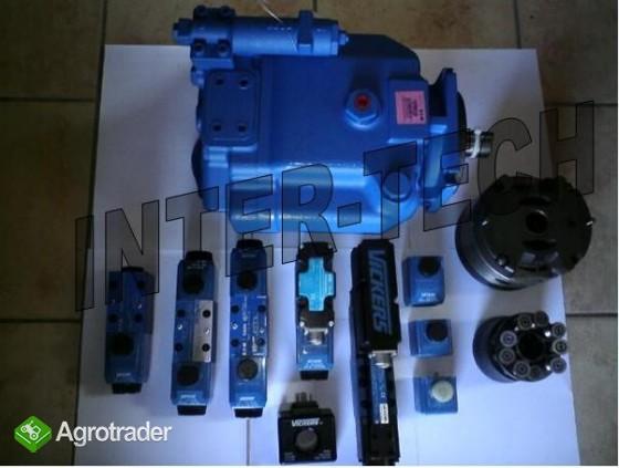 pompy,pompa;;vickers V2020 1F9B7B 1AA 30 intertech  - zdjęcie 3
