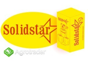 Najwyższej jakości folia SOLIDSTAR do sianokiszonki