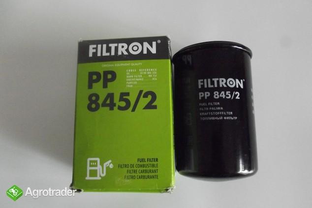 Filtr paliwa PP 845/2 FILTRON
