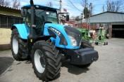 Ciągnik rolniczy komunalny nowy Landini 6-145 L wynajem