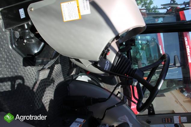 ciągnik rolniczy pomocniczy Tym 50 KM jak nowy  sprzedaż - zdjęcie 5