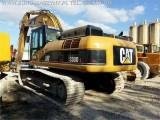 Euro-Maszyny CAT 330 DL