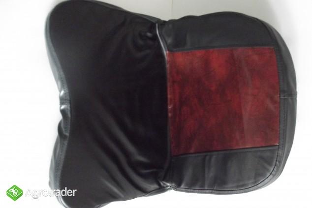 Poduszka siedzenia wysoka URSUS C 360, MF 3