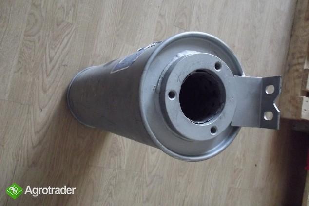 Tłumik DT 75 ( typ silnika SMD- 14) - zdjęcie 1