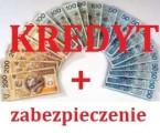 Kredyt bankowy + twarde zabezpieczenie