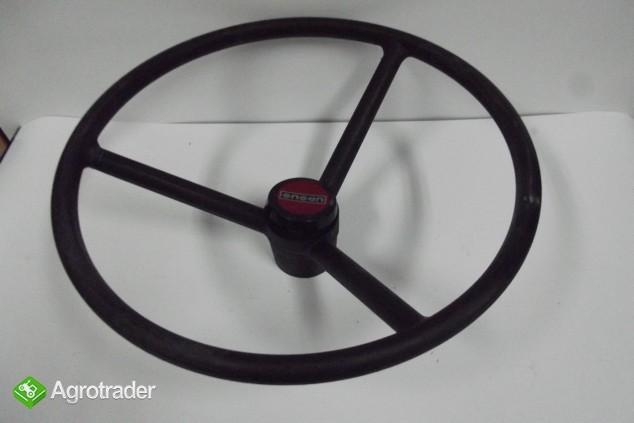 Koło kierownicy MF 3/URSUS 3512
