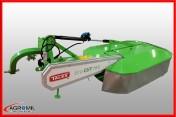 Kosiarka rotacyjna Talex kosiarki 1,35 1,85 mini hydrauliczne